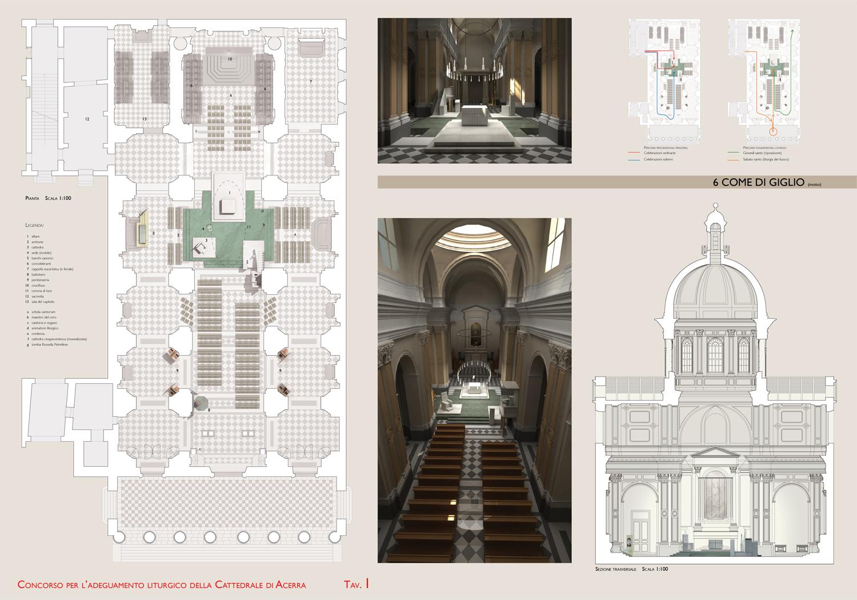 Tavole concorsi architettura c t o n i a - Tavole di concorso architettura ...