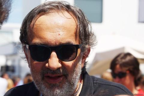 10.06.2012- Sergio Marchionne (ITA), Ceo Fiat